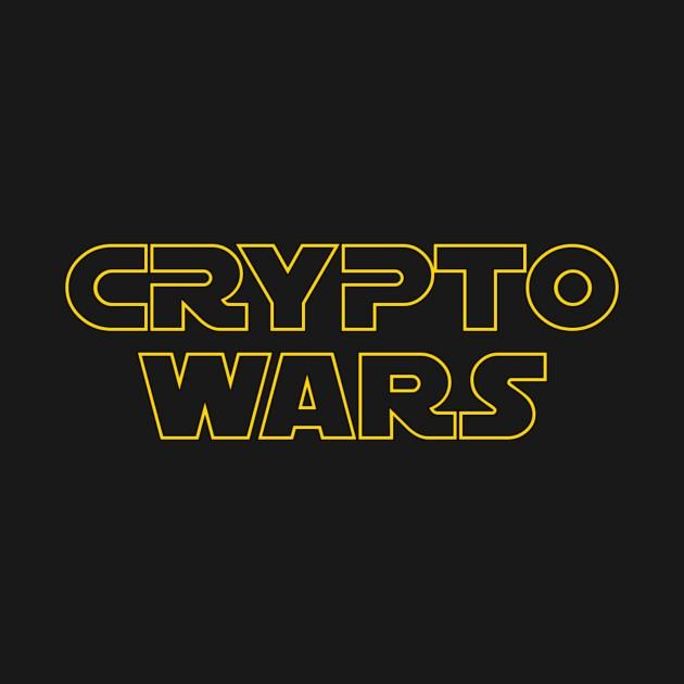 Crypto Youtube Wars