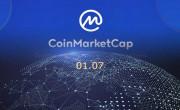 Пазарна капитализация и статистика към 01,07